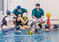 Gallery: Girls Water Polo ERHS Varsity Tournament